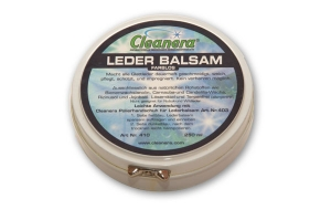 410 Leather Balm 250 ml